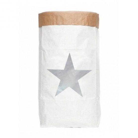Benized Bag saco guarda juguetes estrella