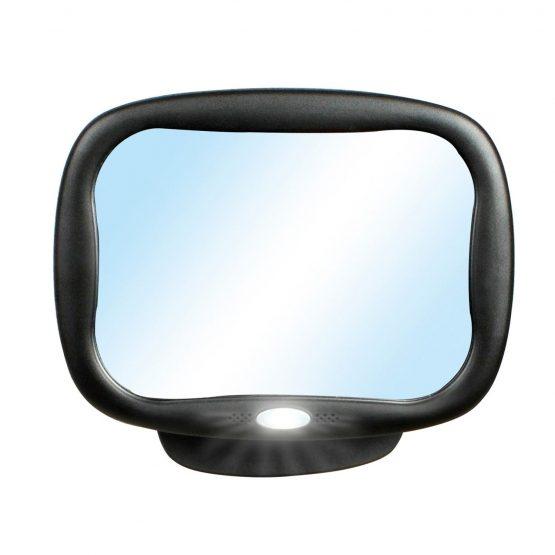 MS Espejo retrovisor con luz
