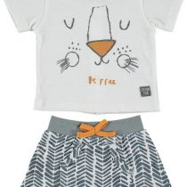 Cotton Fish Leon camiseta + pantalón