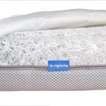 Breathair colchón cuna