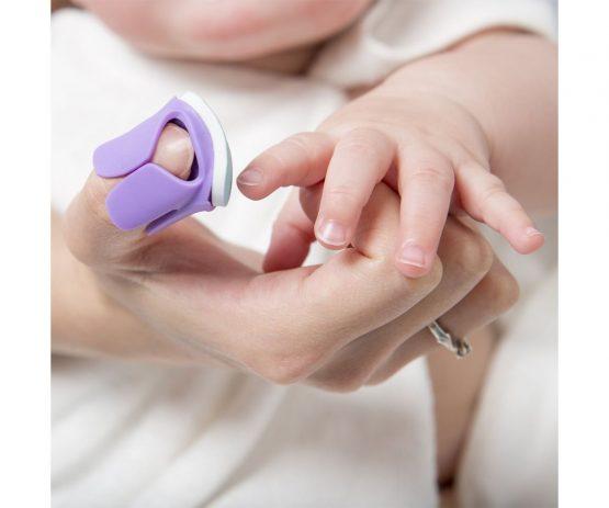 Baby Nails lima uñas para bebés